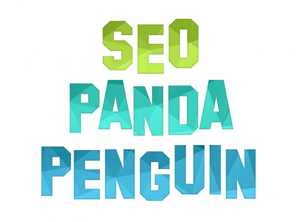Identify and recover from Google Panda and Penguin updates causing sites to disappear from Google